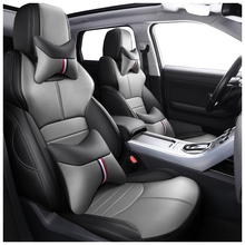 Car-Seat-Covers Explorer Mustang-Edge Fiesta Ecosport S-Max Focus Ford Mondeo All-Model