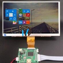 10,1 дюймовый 1024*600 HDMI экран ЖК-дисплей с платой драйвера монитор для Raspberry Pi Banana/Orange Pi Mini компьютер