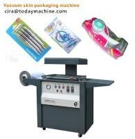 CBD Skin Vacuum Packaging Machine for tools