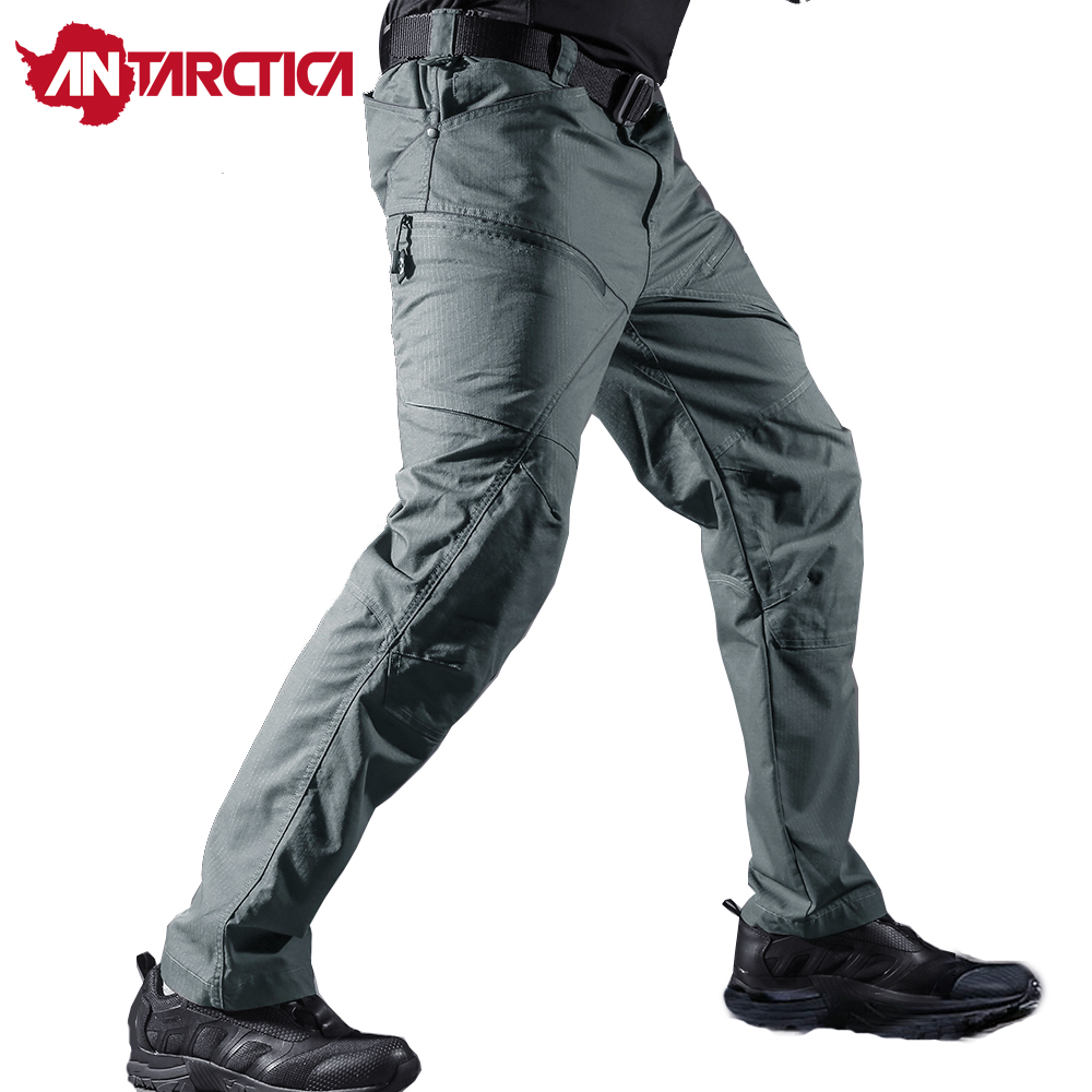 Stalker Summer Trekking Outdoor Trek Mountain Hunting Fishing Hiking Pants Men Tactical Waterproof Pants Women Military Trousers
