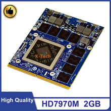Vga-Card Alienware M17x HD7970M Laptop Dell Graphic Video for M18X R1 R2 R3 Fast-Ship