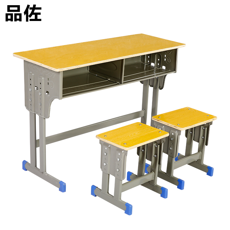 Remedial Classes, Desks And Chairs, School, Single Table, Chairs, High School Students, Lifting And Training Desks