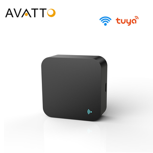 Image 1 - AVATTO S06 Mini WiFi IR Remote for Air Conditioner TV, Smart Home Automation Universal Remote Controller for Alexa,Google Home
