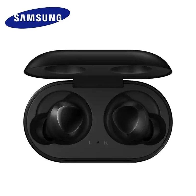 Оригинал, Samsung, беспроводное бутоны наушники SM-R175 беспроводные зарядки Bluetooth 5,0 гарнитура для Samsung Galaxy S10