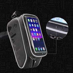 Image 5 - Custodia per cellulare con supporto per telefono cellulare, custodia impermeabile per iphone 11 Pro XR Samsung S10 S9 Plus