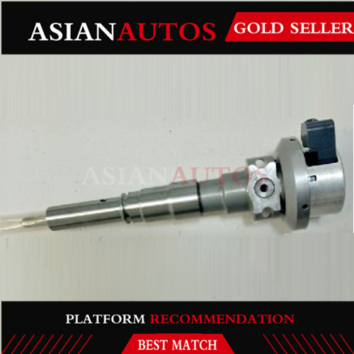 8-97192596-3 8-97192596-0 5-87310565-0 5873105650 injecteur de carburant Diesel SINOCMP pour moteur Isuzu Trooper 4JX1 3.0L