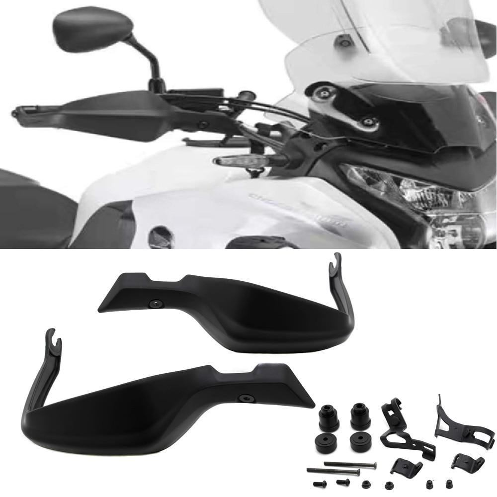 Для Honda NC700X 2011 до 2014 NC750X 2014 до 2019 NC700 NC750 X набор наручников защита рук аксессуары для мотоциклов|Защита от падения|   | АлиЭкспресс
