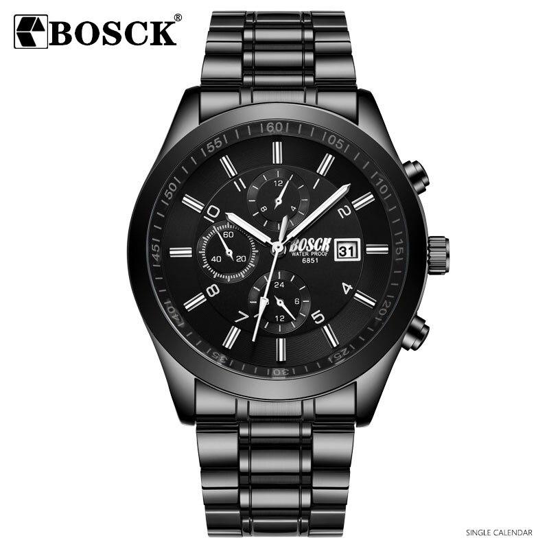 Купить часы наручные luxruy мужские кварцевые брендовые водонепроницаемые