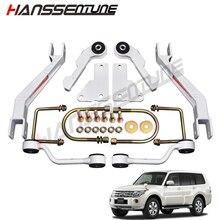 Hanssentne 4x4 tylny stabilizator poprzeczny Sway Space Arm stabilizator ciężarówki super space arm dla Mitsubishi Projero/Montero Sport