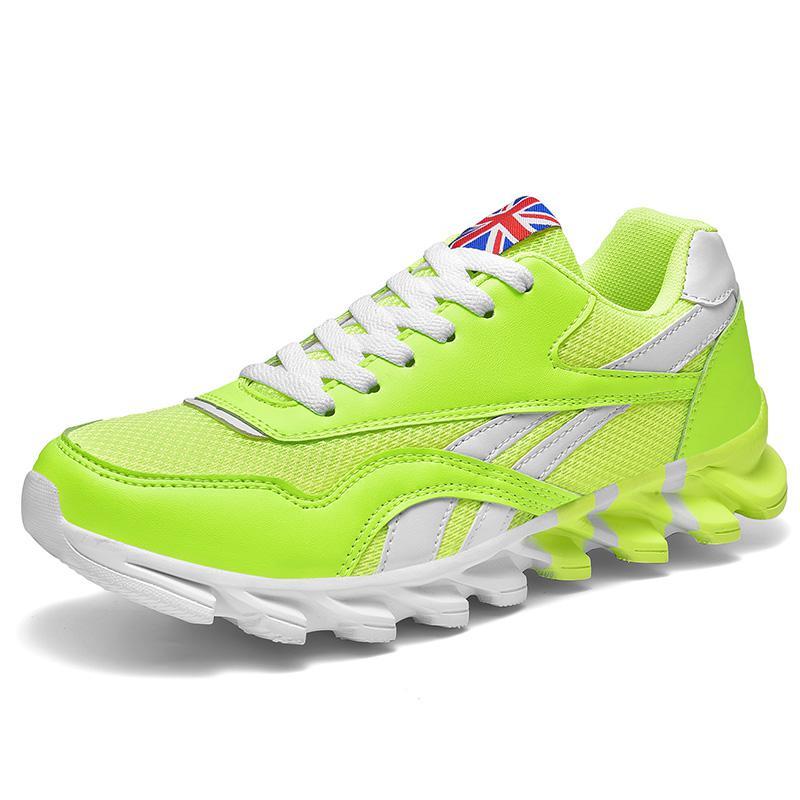 2021 Новинка; Сезон весна-осень; Повседневная обувь для мужчин, есть большие Size39-46 тапки модный Удобный сетчатый материал; Модная женская обув...
