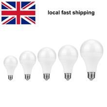 5PCS E14 Led Light 220V Corn Bulb B22 Bulbs E27 lampada led 3W 5W High Lumen Chandelier Lighting Replace Halogen Lamp