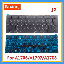 Keyboard A1707 Backlight Sheet-Cover Macbook for Pro 15-Retina JP with 13-Brand-New Original