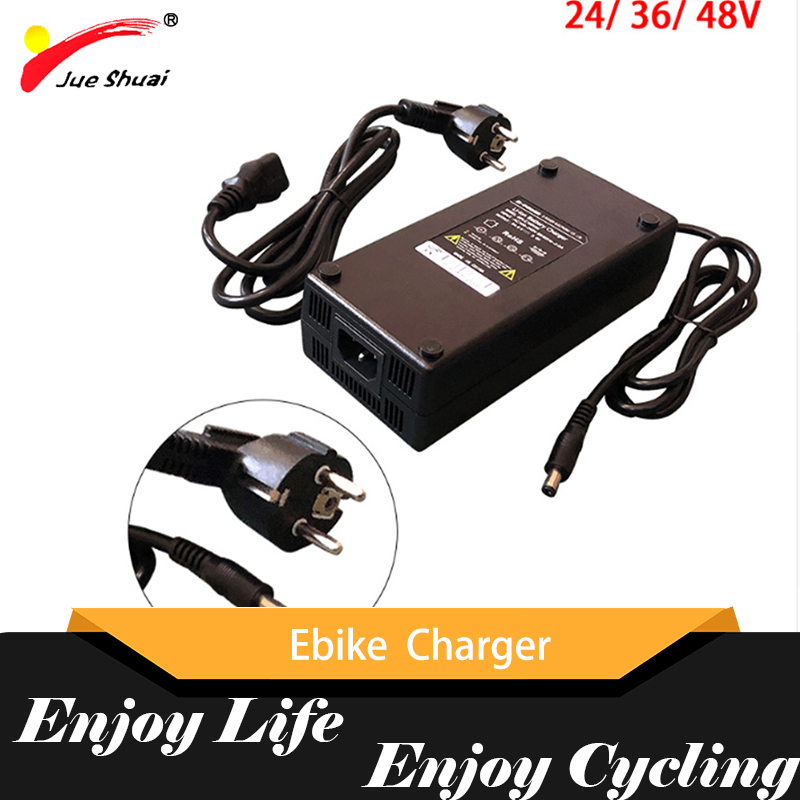 <font><b>24V</b></font> 36V 48V Li Ion <font><b>Battery</b></font> Charger Good Heat Resistance No Leakage Safety <font><b>Electric</b></font> Scooter E <font><b>Bike</b></font> <font><b>Battery</b></font> Scooter <font><b>Electric</b></font> Parts image