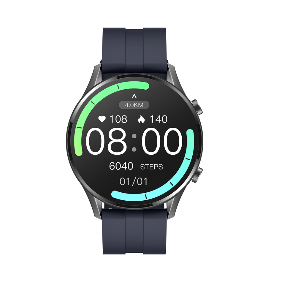 IMILAB W12 Smart Watch Man Woman Smartwatch Fitness Tracker Sleep Heart Rate Monitor IP68 Sport Watches Band For Iphone Xiaomi