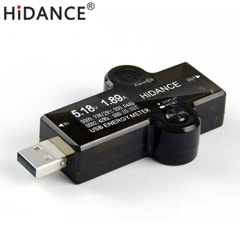 H52d1ce279ca944c6ab585f384511dea6k USB 3.0 TFT 13in1 USB tester APP dc digital voltmeter ammeter voltimetro power bank voltage detector volt meter electric doctor