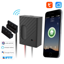 Get more info on the WiFi Smart APP Switch Garage Opener Door Controller Smart Phone Remote Control for Amazon Alexa and For Google Home