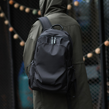 Heroic Knight Men Fashion Backpack 15.6inch Laptop Backpack   2