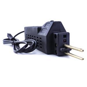 Image 4 - Carro Kit de Reparação De Carros de Plástico Tocha de Soldagem 210V 240V Plug UE Carenagem Corpo Auto Ferramenta Grampeador Quente