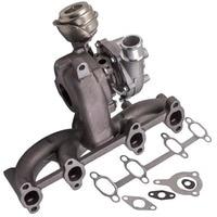 Turbocompressor turbo para vw beetle bora golf  mk4 1.9l  tdi  alh  ahf  auy turbo  gt1749v
