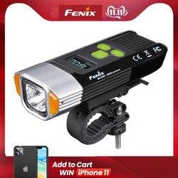 2018 Fenix BC35R 1800 Lumens Cree XHP50 Neutral White LED USB Rechargeable Light