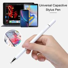 For Surface Capacitance Pen For IPad Apple Pencil Nib Film Touch Screen Condenser Pen For IPencil Stylus Touch Pen