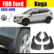 Для ford kuga крыло брызговиков Брызговики автомобильные аксессуары
