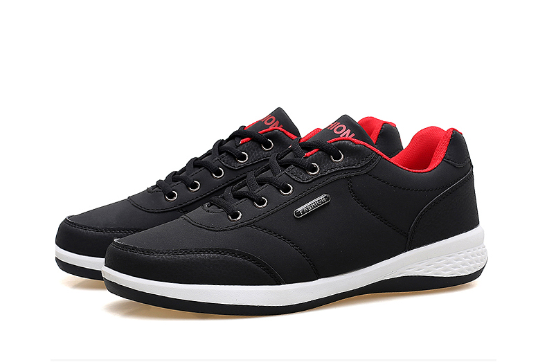 H52d4dbf2094f4272a9213adf524404b7w OZERSK Men Sneakers Fashion Men Casual Shoes Leather Breathable Man Shoes Lightweight Male Shoes Adult Tenis Zapatos Krasovki