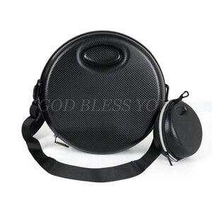 Image 1 - Sac de rangement rigide pour haut parleur Bluetooth sans fil EVA, étui de chargeur pour Harman Kardon Onyx 5