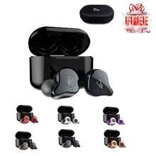 Sabbat E12 Ultra V5.0 TWS Bluetooth kulaklık HIFI kulaklık spor kulak kulaklık gürültü azaltma наушники беспроводные