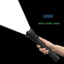Светодиодный фонарик самый мощный фонарик светодиодный фонарик USB xhp70 xhp50 фонарь охотничья лампа ручной фонарик 90000 люмен факел