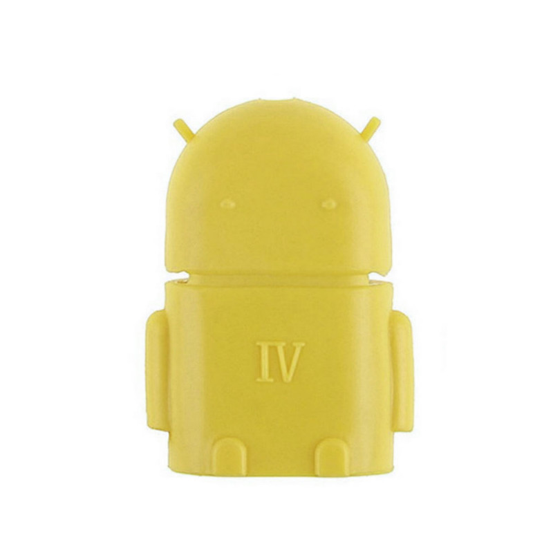 Micro USB Adapter OTG Converters Conversion Head USB Tablet Android Mobile Phone OTG Converter U Disk Connection Card Reader