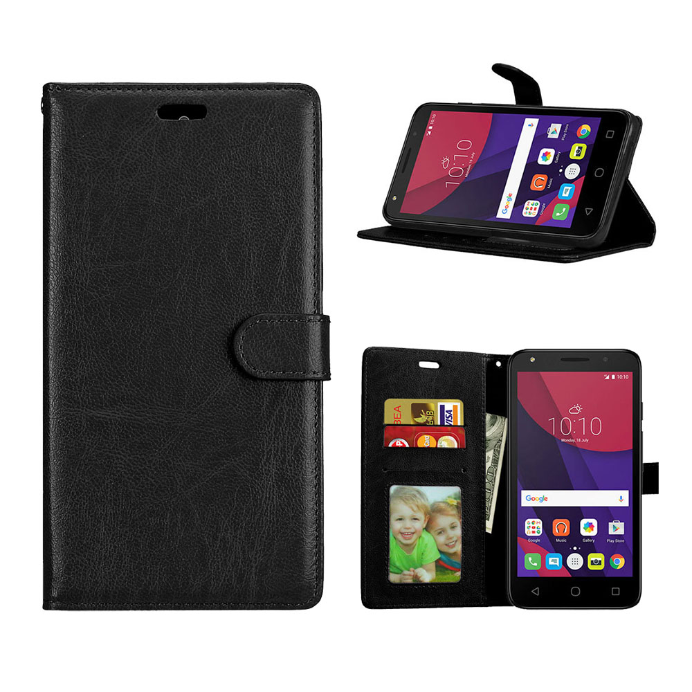 4.5For Alcatel Pixi 3 Case For Alcatel One Touch Pixi 3 4.5 3.5 4.0 First <font><b>4027D</b></font> 4009D 4013 4013D 4024 4024D Coque Cover Case image