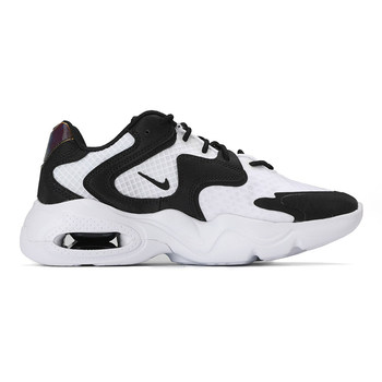 Original New Arrival NIKE WMNS AIR MAX 2X Women's Running Shoes Sneakers 2
