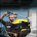 Мойка высокого давления  водяной насос  Портативная стиральная машина  мойка автомобиля  бытовые инструменты для мытья автомобиля  полност...