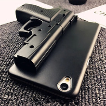Spoof Fun Model Pistol Phone Case Cover Iphone 11 Pro 7 8 6