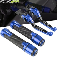 For Honda CBF600 SA ABS 2006 2007 CBF 600 2010 2011 2012 2013 Motorcycle Handle Lever