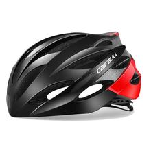 Unisex Lightweight Breathable Comfortable Bicycle Helmet