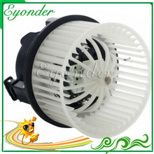 AC A/C кондиционер Тепловентилятор вентиляционный вентилятор двигатель для VOLVO S80 V70 XC70 XC60 S60 V60 312915168 30767008