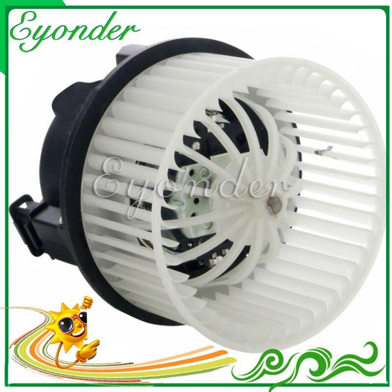 AC A/C Ar Condicionado Aquecimento Aquecedor Ventilador de Ventilação Do Motor Do Ventilador para VOLVO S80 V70 XC70 XC60 S60 V60 312915168 30767008
