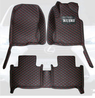 Good quality! Custom special car floor mats for Right Hand Drive Lexus NX 300h 2019 2015 waterproof car carpets for NX300h 2018