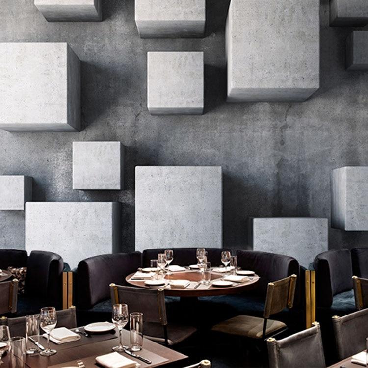 Modern-minimalist-Photo-wallpaper-3D-Cubic-Squares-Wallpaper-Custom-Wall-Murals-Interior-Design-Bedroom-Coffee-shop (2)