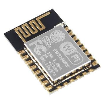 ESP8266 ESP-12F Serial WIFI Model ESP-12E Upgrade Remote Wireless WIFI Module ESP12F ESP12 esp8266 esp 01 serial wi fi wireless transceiver module with esp 01 adapter