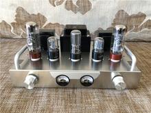 Sparta X1 Vakuum Rohr Power Amp HiFi 6H9C + EL34 + 5U4CTube Verstärker KIT DIY Neue