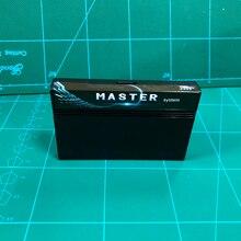 KY teknoloji DIY 600 1 ana sistem oyun kartuşu için abd EUR SEGA Master sistemi oyun konsolu kart