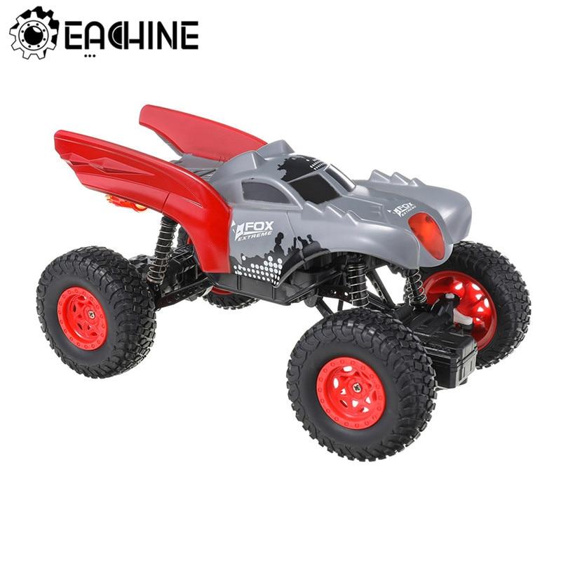 Eachine EC04 1/20 2,4G RWD RC автомобиль электрический внедорожный альпинистский автомобиль RTR пульт дистанционного управления модель автомобиля Детс...