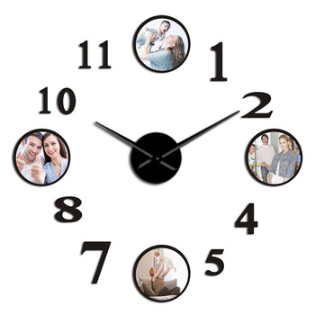 Custom Order Your design Your logo Your Company Name Personalized Your Proudcts Wall Clock Reloj Pared Saat 7