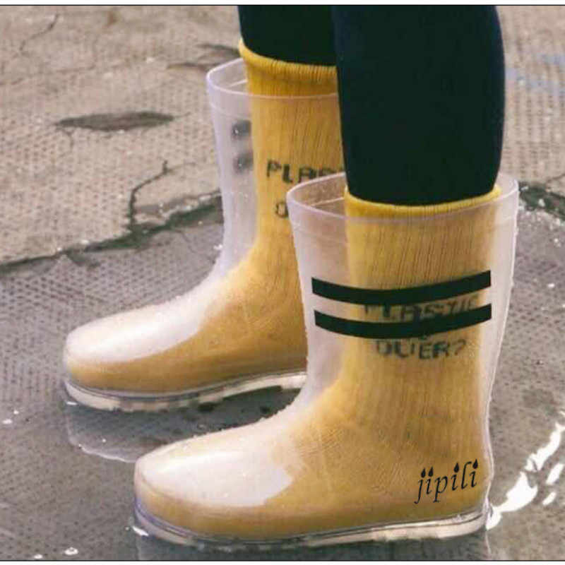 rubber boots for baby girl