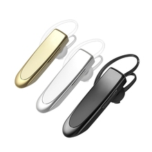 Auriculares inalámbricos con Bluetooth, BT4.0, CSR4.0, micrófono con cancelación de ruido, conducción, viajes, para new b ee