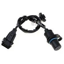 Sensor de posição do eixo de cames do carro 2009-hyu nda isa nta fe sensor de posição do eixo de cames 2.7 fase ao regular a válvula árvore de cames