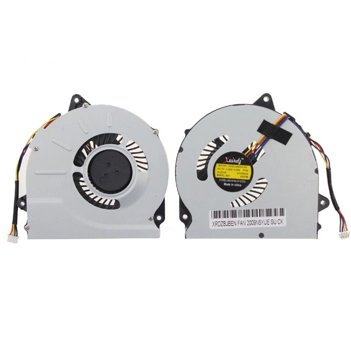 New CPU Cooler Fan For Lenovo G40-30 G40-45 G40-70 Z50 G50-30 G50-45 G50-70 G50-70AT G50-70MA G50-75MA G50-80 Z50-30 Z40-30